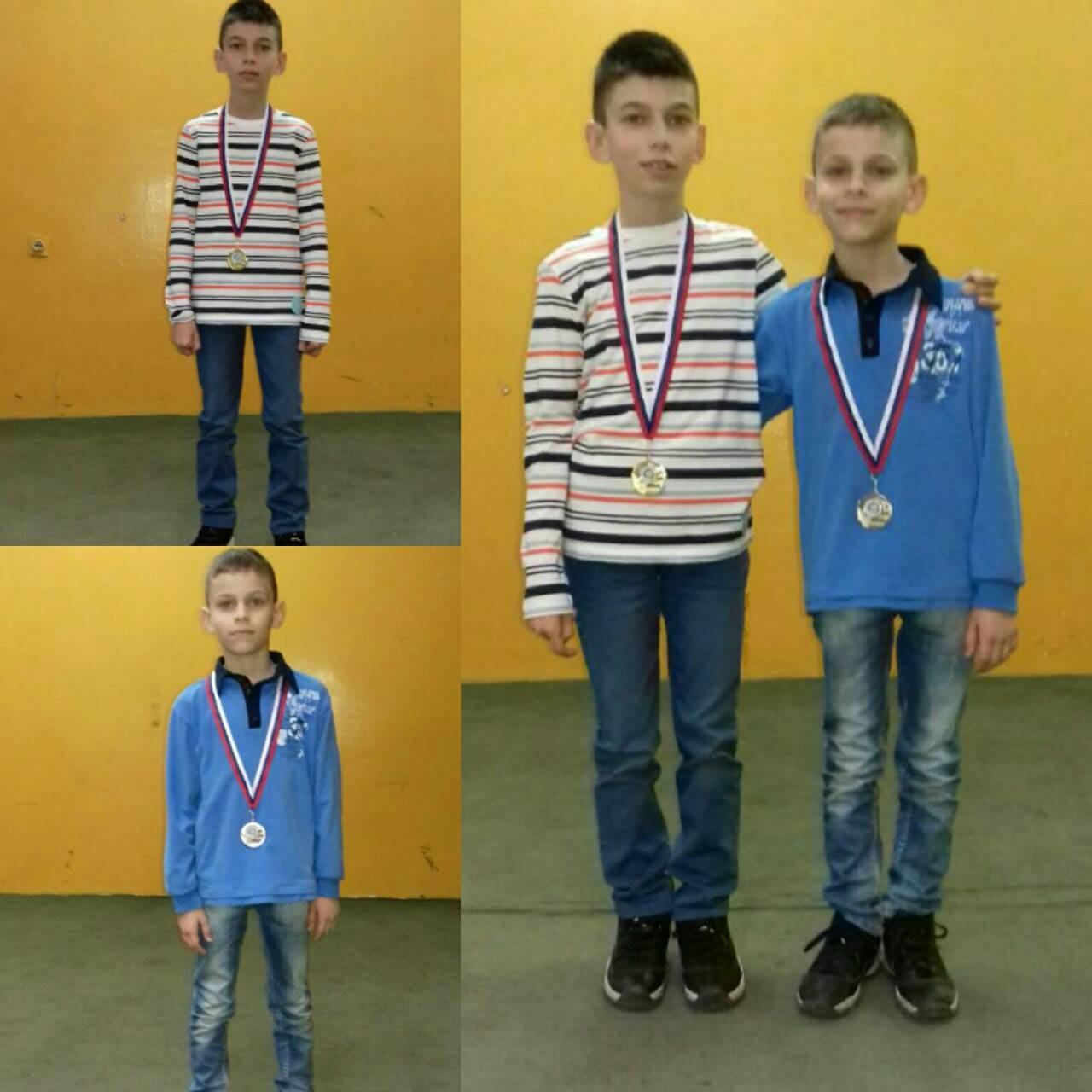 Браћа Тирнанић иду у Зрењанин